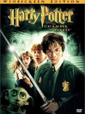 Harry Potter En De Geheime Kamer (Special Edition)