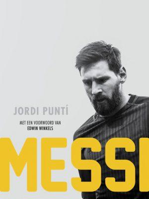 Messi, Jordi Punti