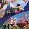 Wallace & Gromit + Antz (2-Disc)