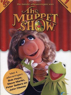 The Muppet Show - 1 Komieken