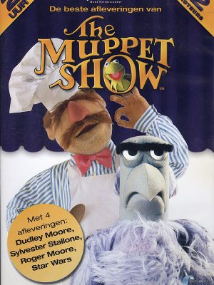 The Muppet Show - 2 Acteurs