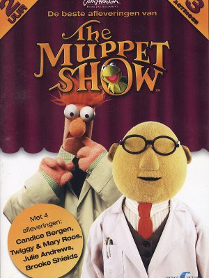 The Muppet Show - 3 Actrices