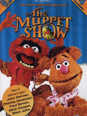 The Muppet Show 4