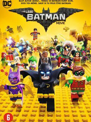 The LEGO Batman Movie (2017)