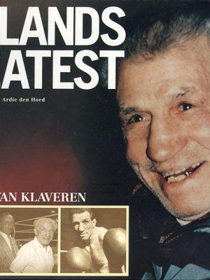 Holland Greatest Bep van Klaveren