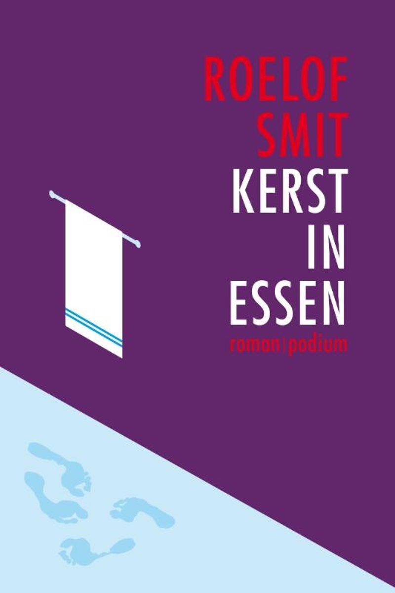 Kerst in Essen - Roelof Smit