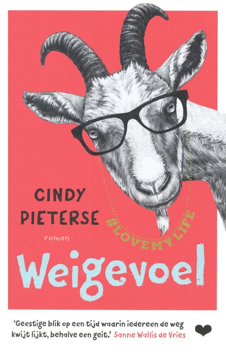 Weigevoel - Cindy Pieterse