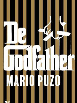 De Godfather - Mario Puzo