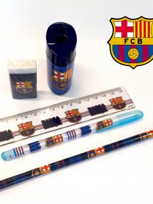 FC Barcelona schrijfwarenset