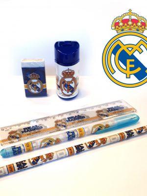Real Madrid schrijfwarenset
