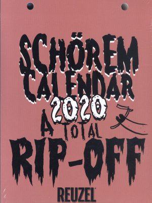 Schörem Calendar 2020