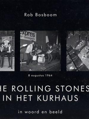 De Rolling Stones in het Kurhaus