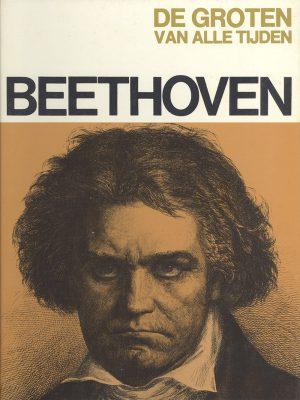 De groten van alle tijden - Beethoven