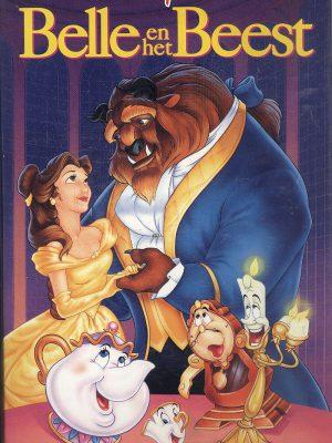 Disney Classics - Belle en het Beest