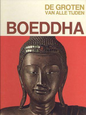 De groten van alle tijden - Boeddha