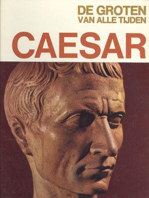 De groten van alle tijden - Caesar