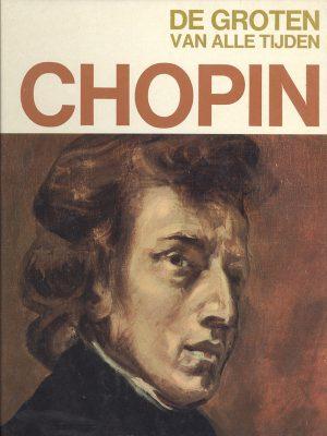 De groten van alle tijden - Chopin