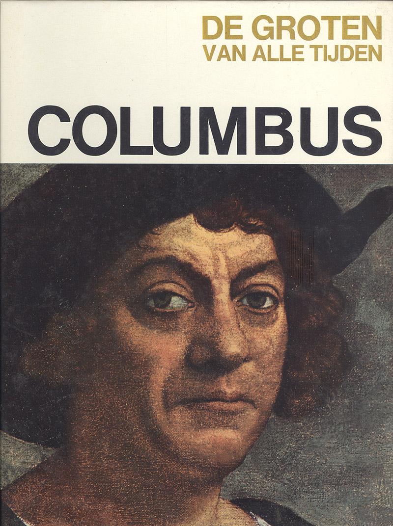 De groten van alle tijden - Columbus