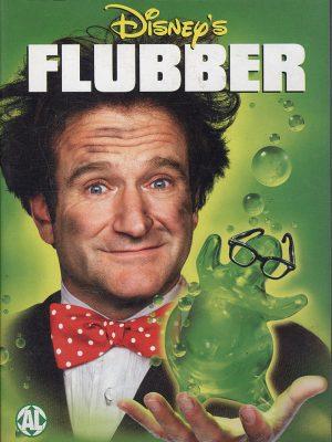 Disney Flubber