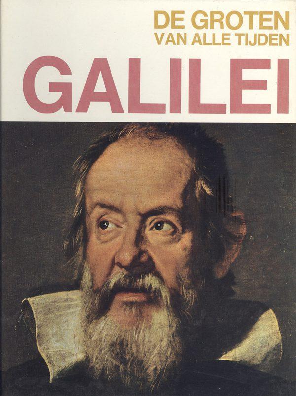 De groten van alle tijden - Galilei
