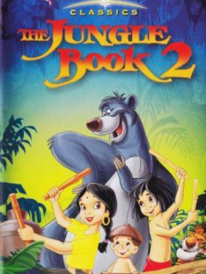 Disney Classic - Jungle Boek 2 VHS