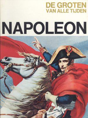 De groten van alle tijden - Napoleon