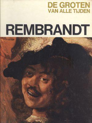 De groten van alle tijden - Rembrandt