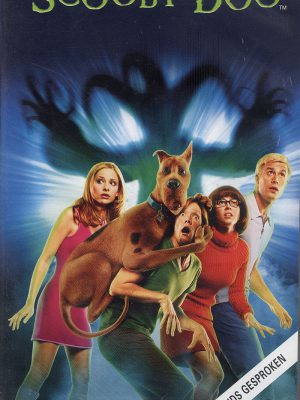 Scooby-Doo VHS