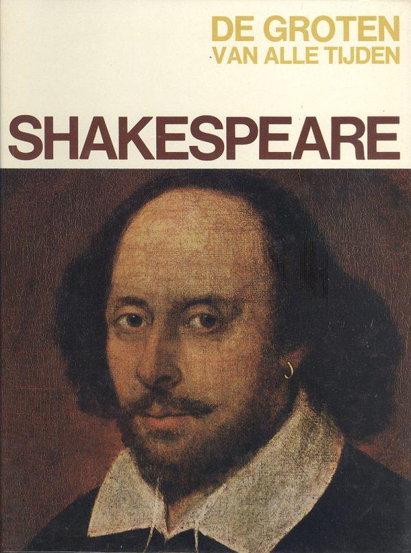 De groten van alle tijden - Shakespeare