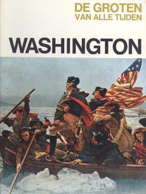 De groten van alle tijden - Washington