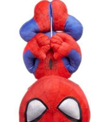 Spiderman Marvel hangend Pluche S3 knuffel 30 cm