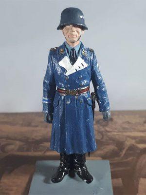 2e Wereldoorlog figuurtje (Duitse brigadier)