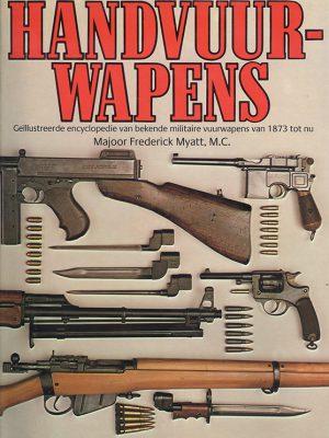Moderne Handvuurwapens (HC)