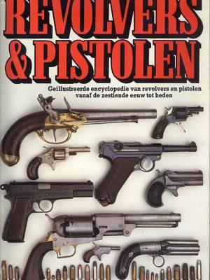 Revolvers en pistolen (HC)