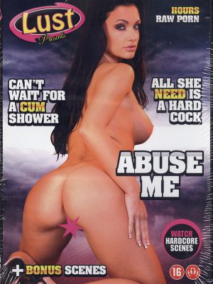 Abuse Me (+Bonus scenes)