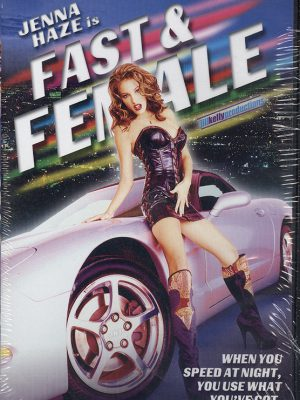 Jenna Haze is Fast & Female