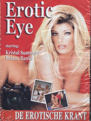 Erotic Eye (starring Kristal Summers, Briana Banks)
