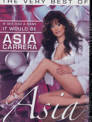 The very best of Asia Carrera