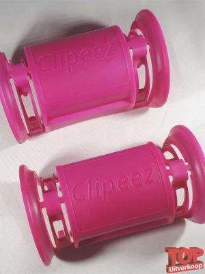 Corona handvat winkelwagentje - Roze