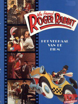 Who framed Roger Rabbit het verhaal van de film
