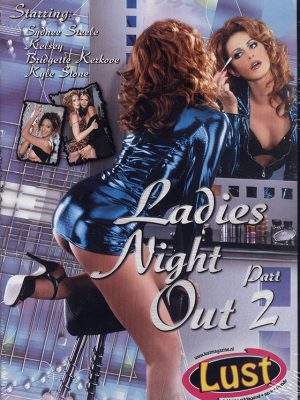 Ladies Night Out (Part 2)