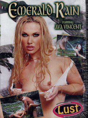Emerald Rain - Starring Ava Vincent