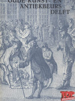 Oude Kunst- en Antiekbeurs Delft (1957)
