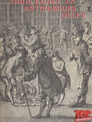 Oude Kunst- en Antiekbeurs Delft (1953)