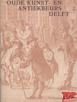 Oude Kunst- en Antiekbeurs Delft (1956)