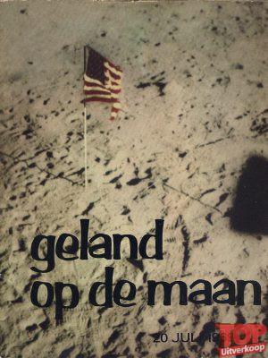 Geland Op De Maan
