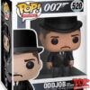 Oddjob - James Bond 007 - Funko Pop! #520