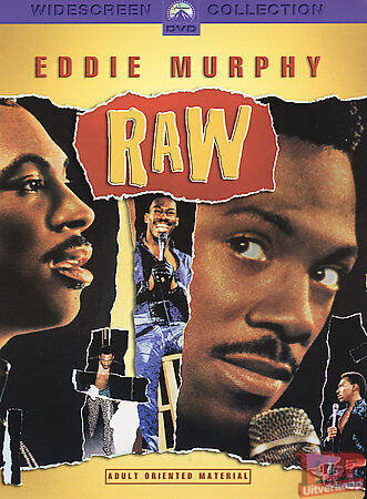 Raw (DVD)