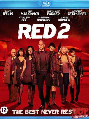 Red 2 (Blu-ray)