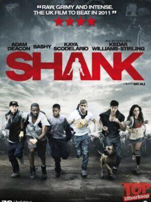 Shank (DVD)
